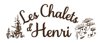 Logo Les chalets d'Henri petite fleur4_Plan de travail 1