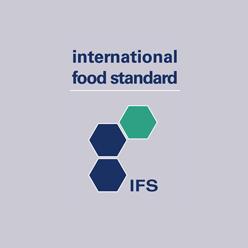 Contrôle qualité exigeant - IFS