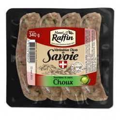 Diots aux choux Henri Raffin