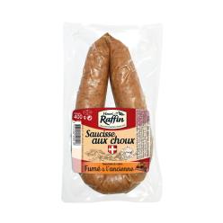 1477 - Saucisse aux choux