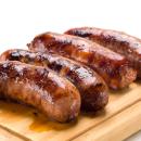 Savoy Sausages